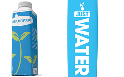 An exclusive interview with JUST Water CEO Grace Jeon and Jaden Smith